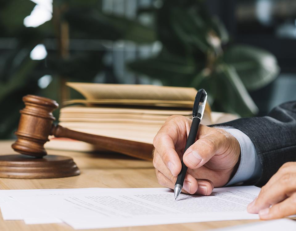 Licenziamento del dirigente per giusta causa casistica for Licenziamento per giusta causa