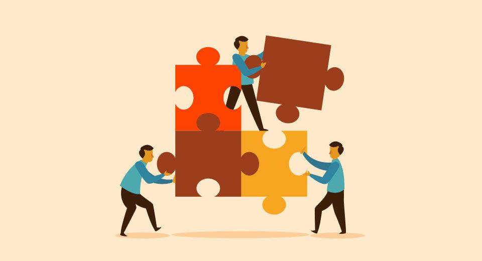 organizzazione informale ed enterprise social networks - leadership &  management magazine  leadership & management magazine
