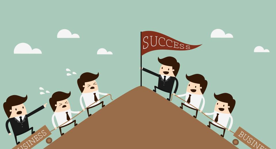 team management come gestire e migliorare il lavoro di squadra